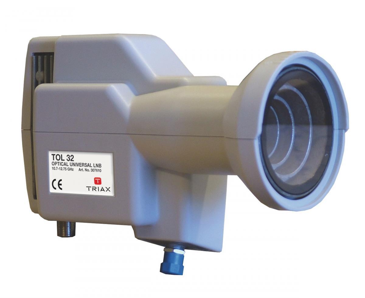 Optical LNBs