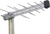 BIV/V - Ch. E21...69 Log-Periodic TX20L, Antenna / Aerial