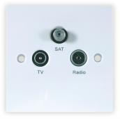 TV/Radio/Sat