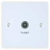 TV (IEC),  Single, 1 Way