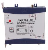 LTE TMM TDA