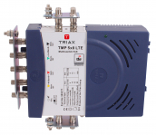TMP 5x8 Stand alone - 4SAT+1TER+PSU / 8out - LTE protected