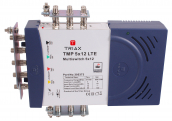 TMP 5x12 Stand alone - 4SAT+1TER+PSU / 12out - LTE protected