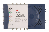TMP 9x16 Stand alone - 8SAT+1TER+PSU / 16out - LTE protected