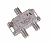 HTS 2DC - 2 way splitter