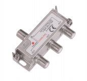 HTS 3DC - 3 way splitter