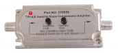 Satellite Slope Amplifier