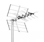 UNIX 32 LTE 800, Ch 21-60 Scan