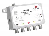 TVQ 06 - Mini Re-converter Quatro