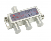 SCS 3 - 3 way splitter