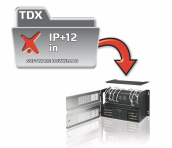 TDX IPTV-in 12 service - Expand
