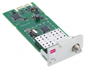 TDH 816 Frontend - DVB-C